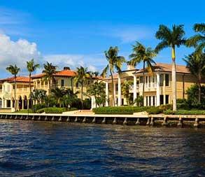 Boca Raton Mansions